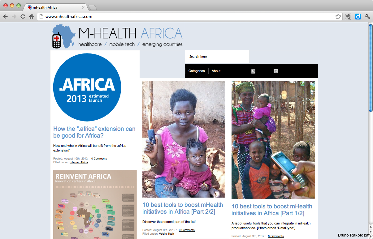 mhealth-africa